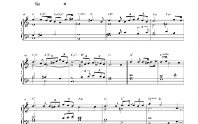 Ave Maria Op. 52 Nr. 6 (Franz Schubert)