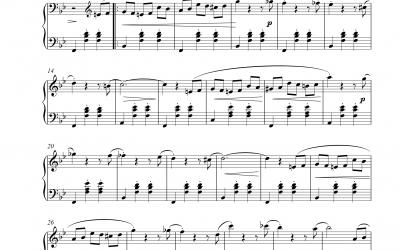 Frühlingsstimmen Op. 410 (Johann Strauss Jr.)
