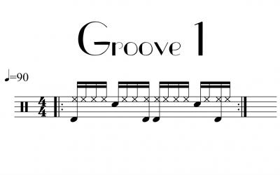 Groove Nr. 1