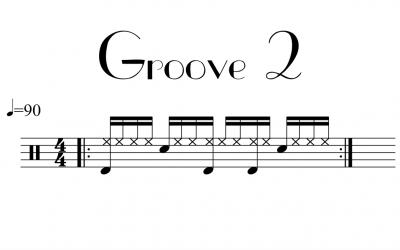 Groove Nr. 2