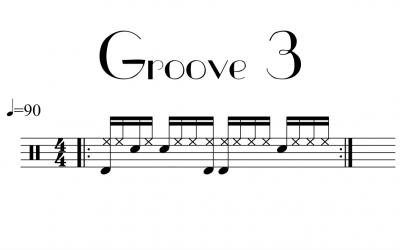 Groove Nr. 3