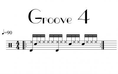 Groove Nr. 4