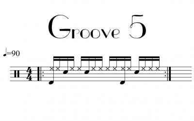 Groove Nr. 5