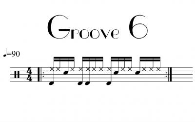 Groove Nr. 6