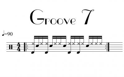 Groove Nr. 7