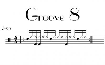 Groove Nr. 8