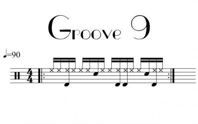 Groove Nr. 9