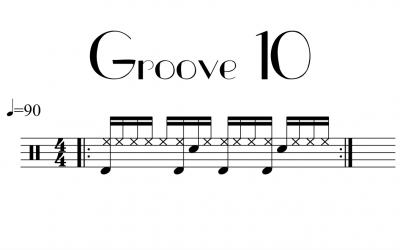 Groove Nr. 10