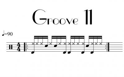 Groove Nr. 11