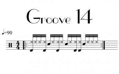 Groove Nr. 14