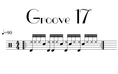 Groove Nr. 17