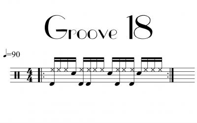 Groove Nr. 18
