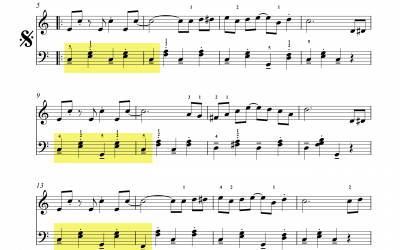 Crashkurs Klavier Online Nr.13
