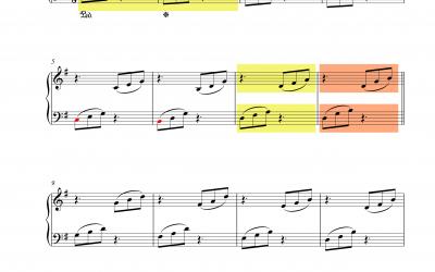 Crashkurs Klavier Online Nr.15