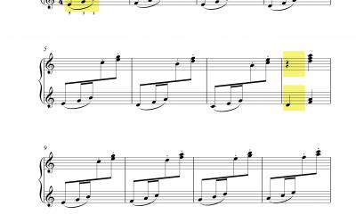 Crashkurs Klavier Online Nr.16