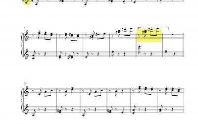 Crashkurs Klavier Online Nr.17