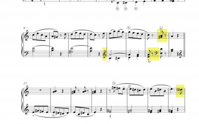Crashkurs Klavier Online Nr.19