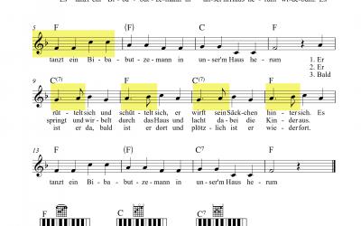 Crashkurs Klavier Online Nr.8