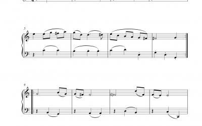 Menuett (Wolfgang Amadeus Mozart)