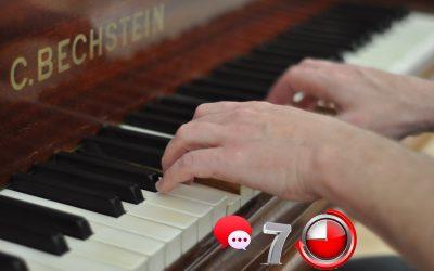 Komplettset Crashkurs Klavier Online (pop)